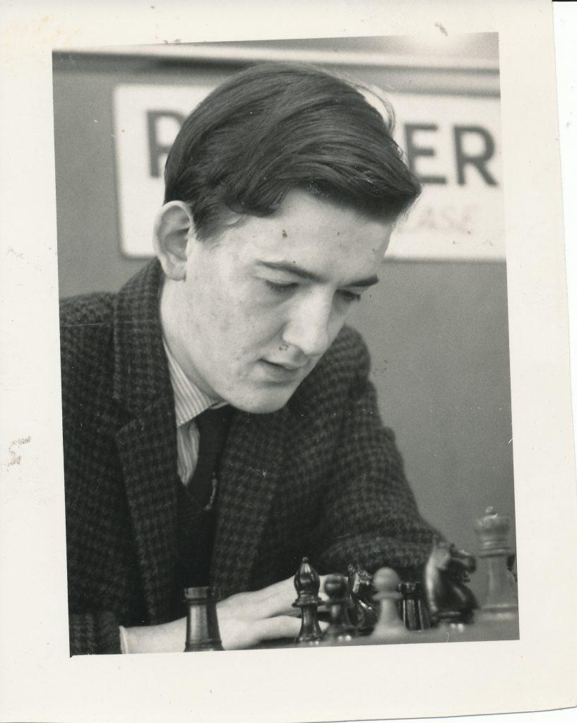 Peter Nicholas Lee