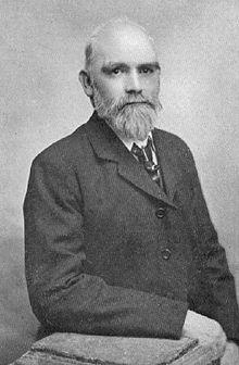 John Frederick Keeble