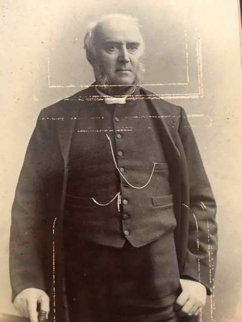 Reverend John Owen