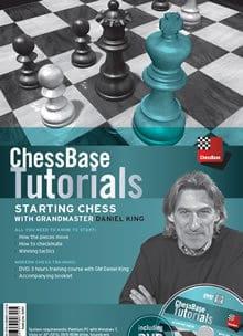Chessbase Tutorials