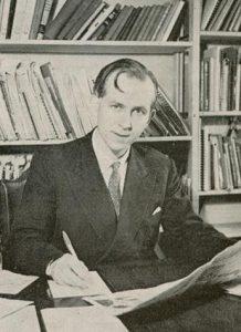 Leonard Barden