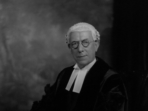 Gerald Abrahams by Lafayette (Lafayette Ltd), whole-plate film negative, 21 August 1933