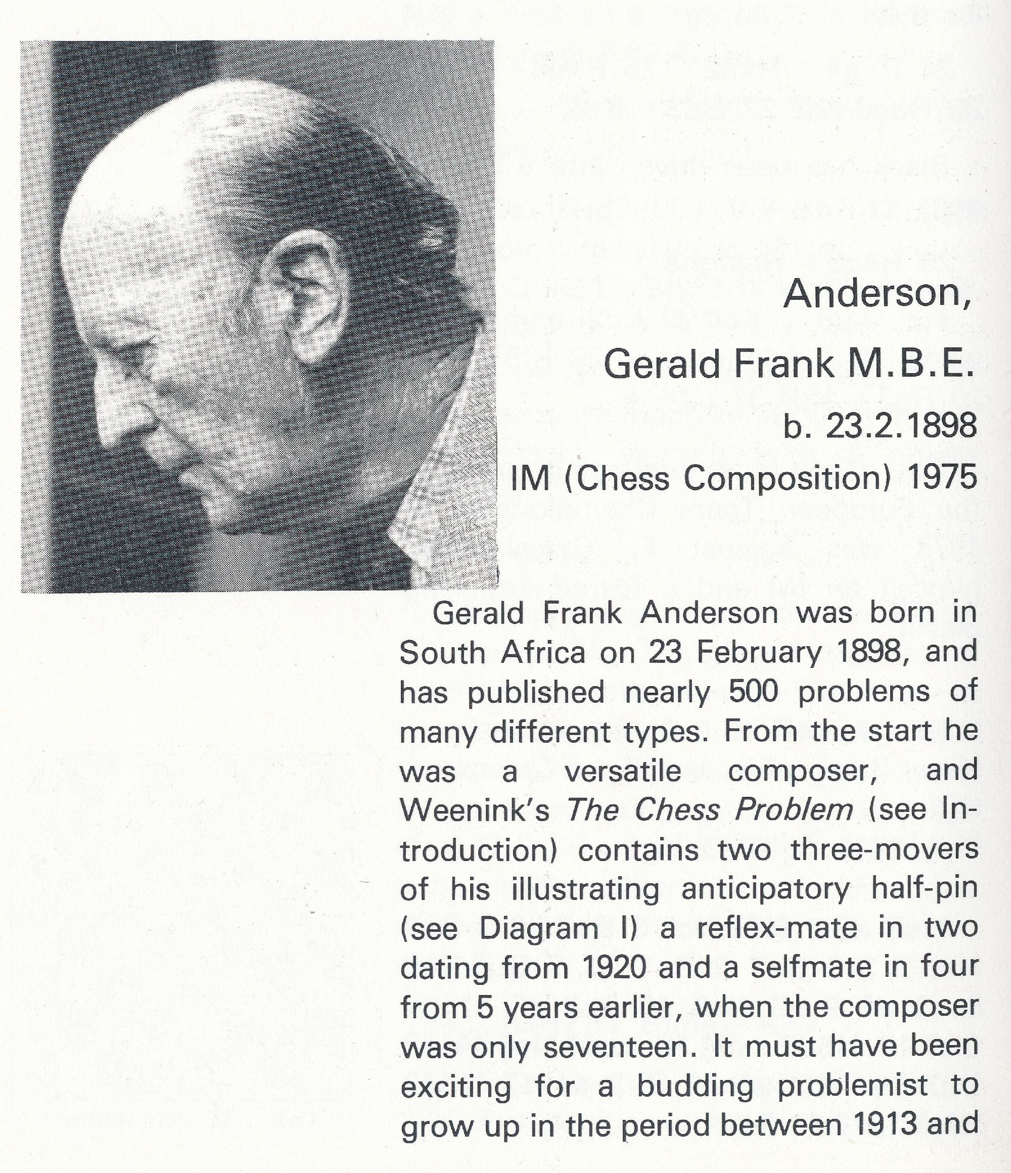 British Chess, Pergamon Press, 1983. page 16