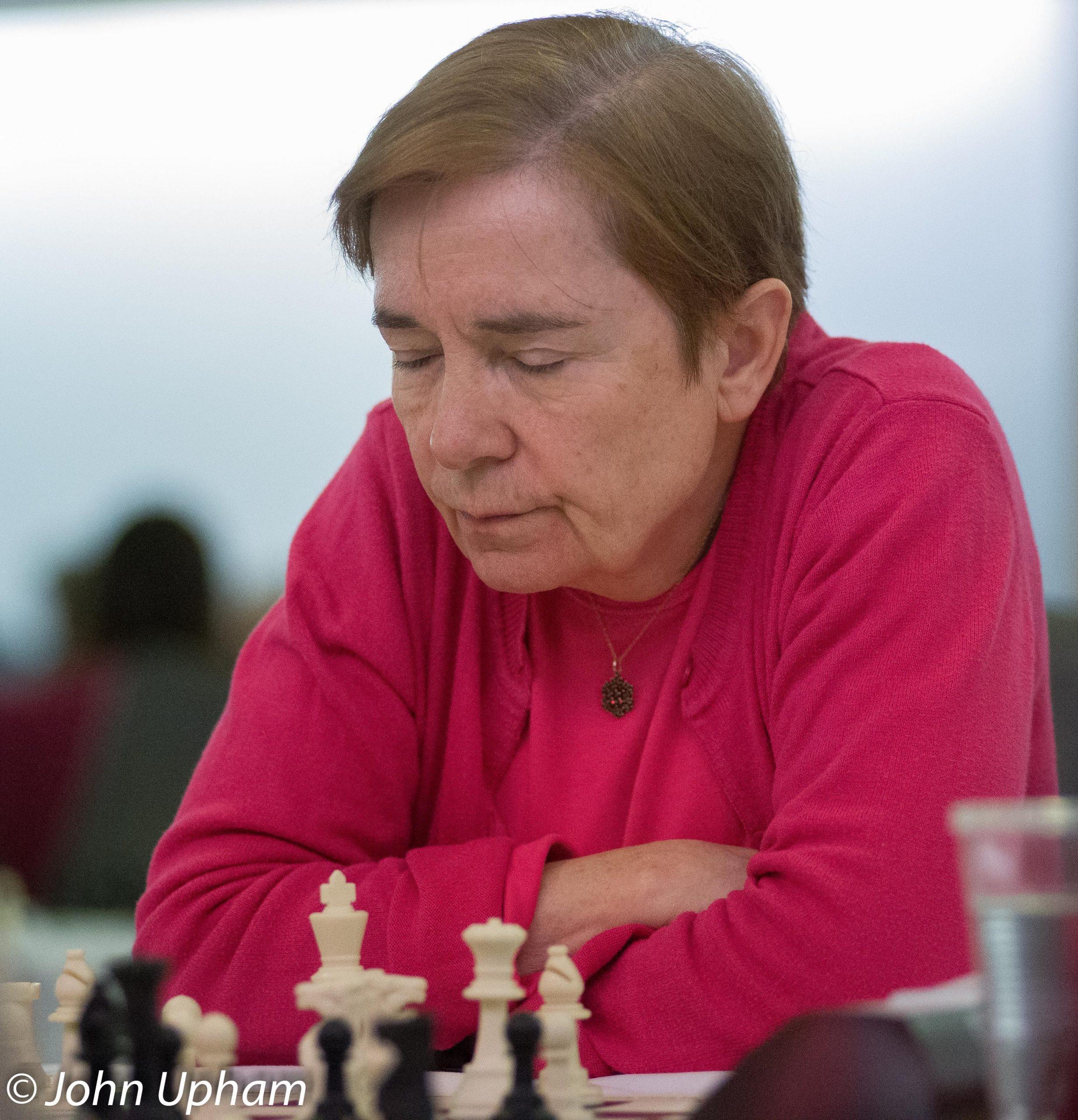 WGM Dr. Jana Bellin