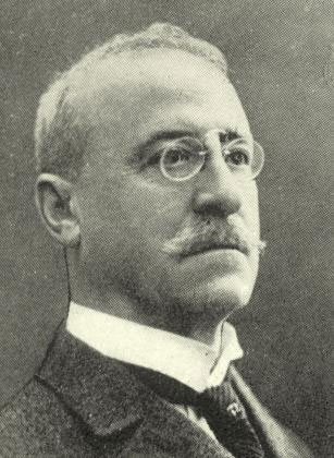 Jacques Mieses