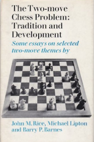 The Two Move Chess Problem : Tradition and Development