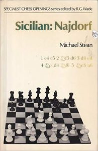 Sicillian Najdorf by Michael Stean