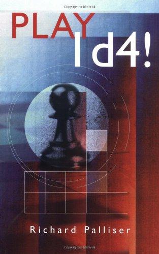 Play 1.d4 !, Batsford, 2003