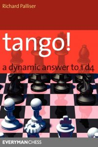 Tango! A Dynamic Answer to 1 d4