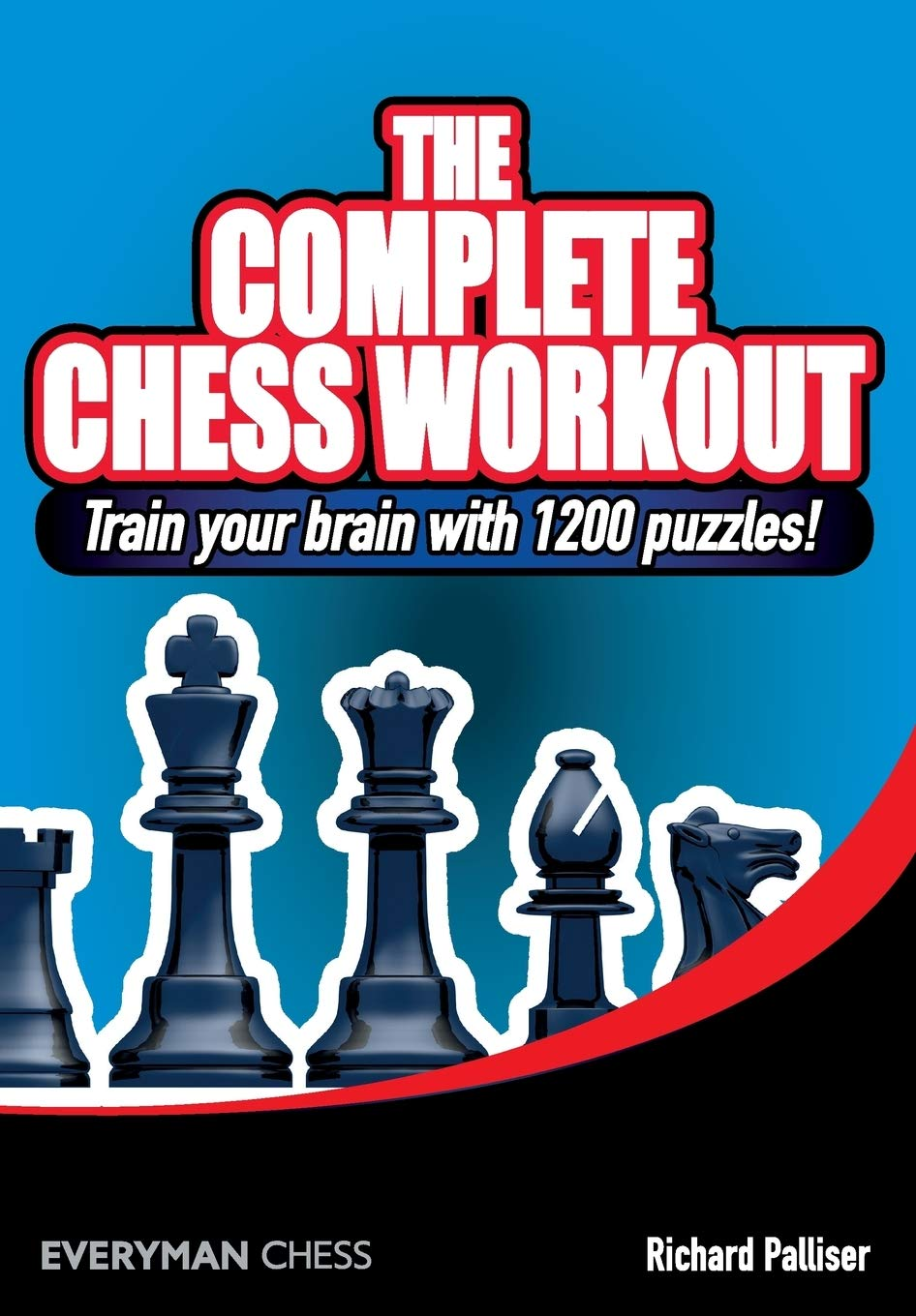 The Complete Chess Workout, Everyman, 2007