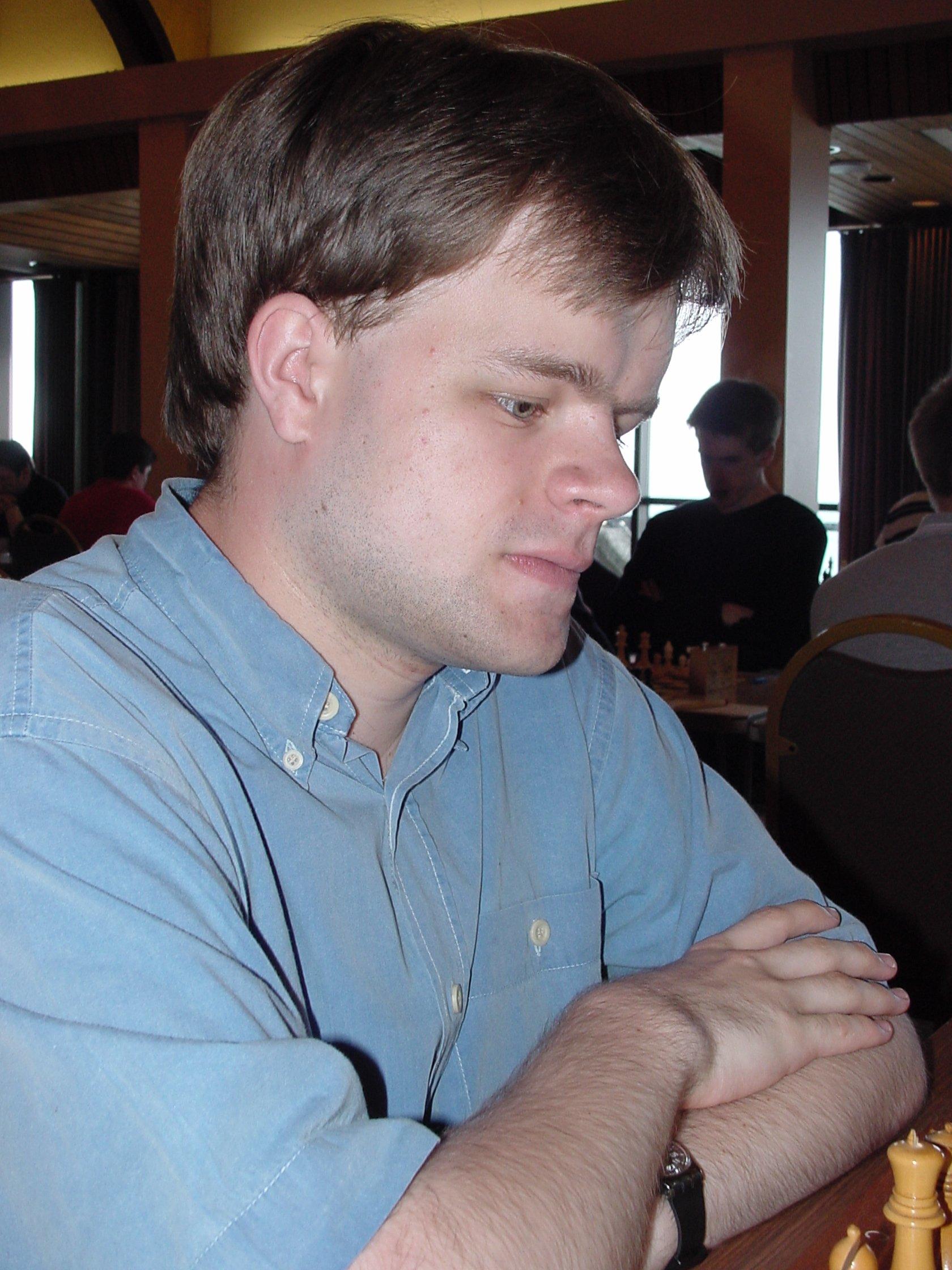 Richard Palliser
