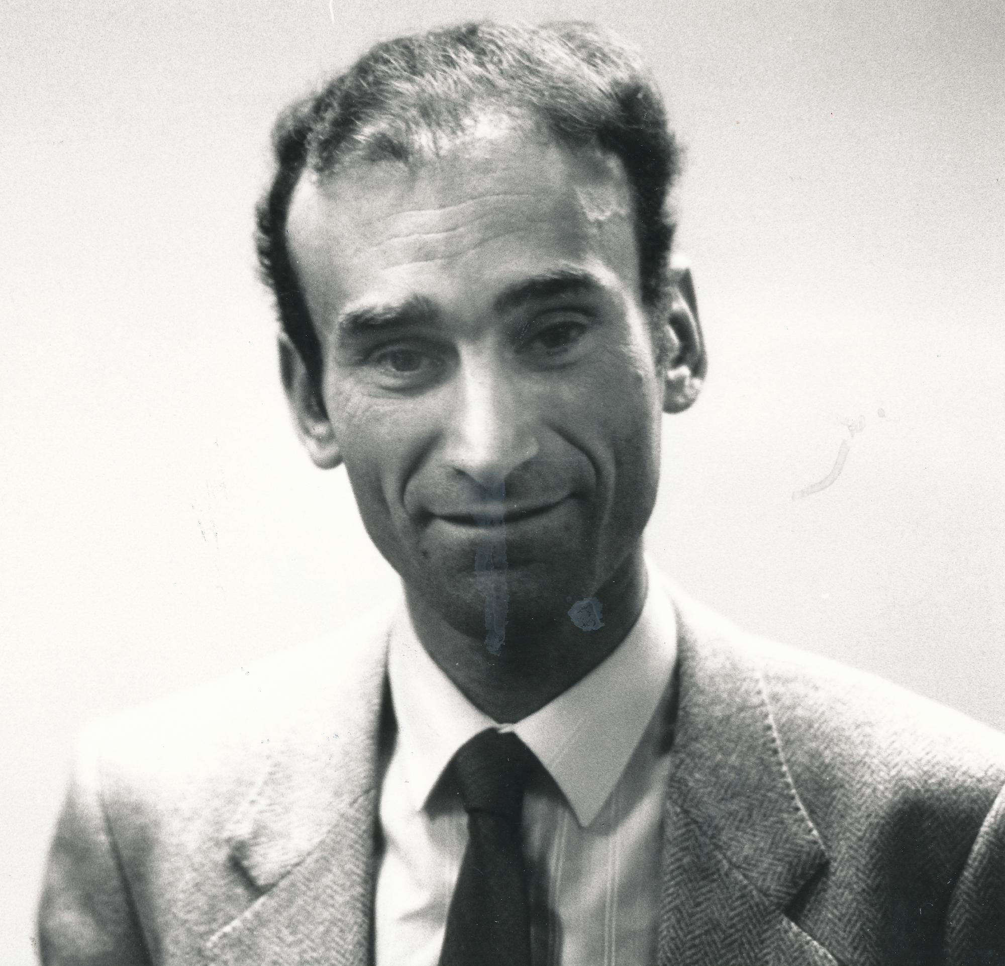 Michael Stean
