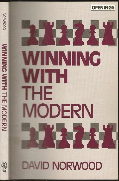 Winning with the Modern, David Norwood, B.T. Batsford Ltd., London, 1994