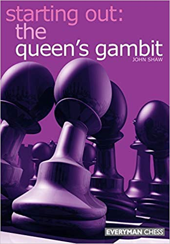 starting out : the queen's gambit