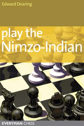Play the Nimzo-Indian by Eddie Dearing