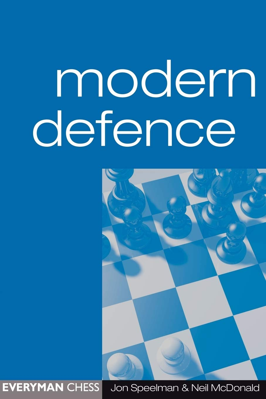 Modern Defence. Everyman, 2000