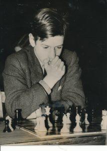 Jonathan Penrose