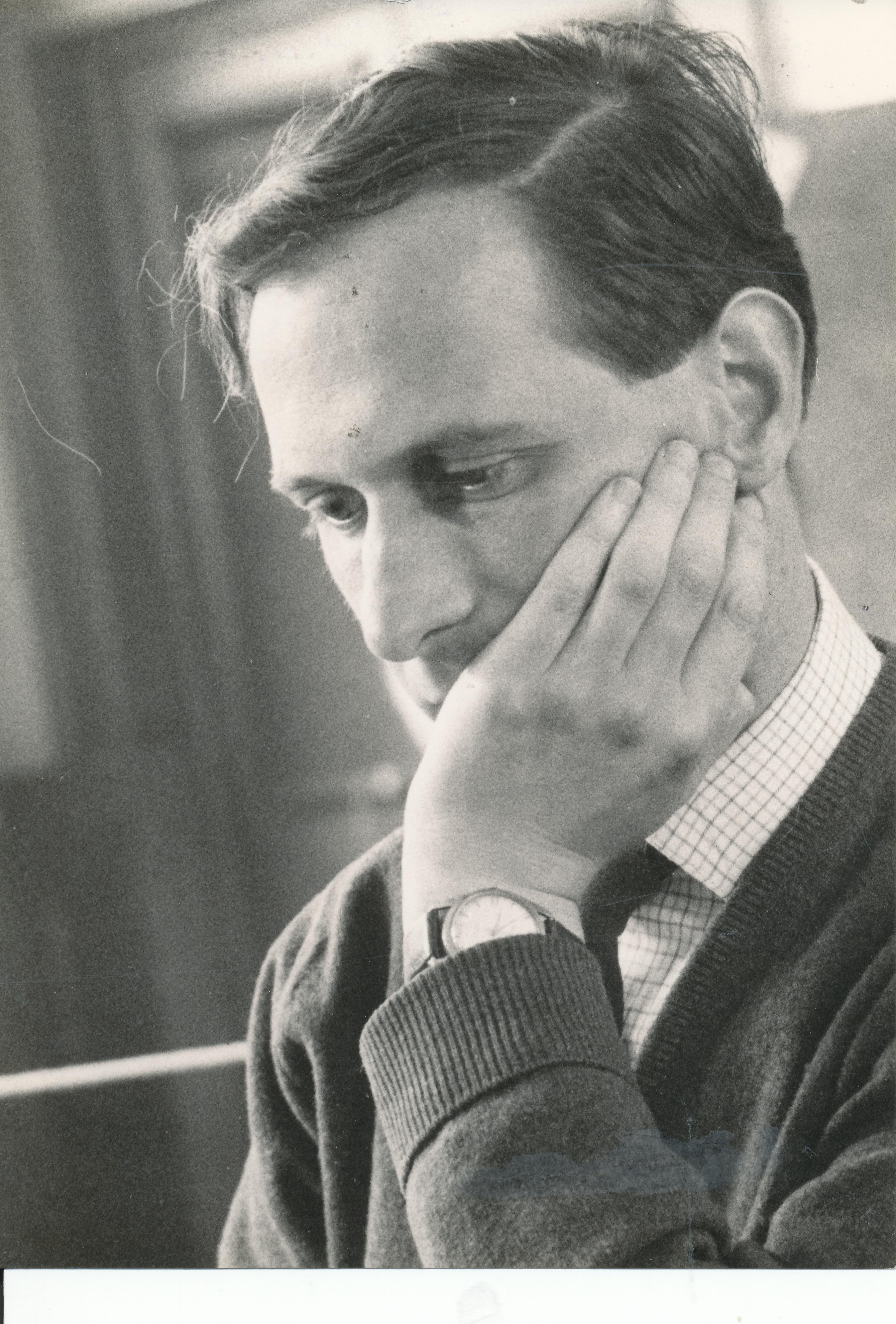 Dr. Jonathan Penrose OBE