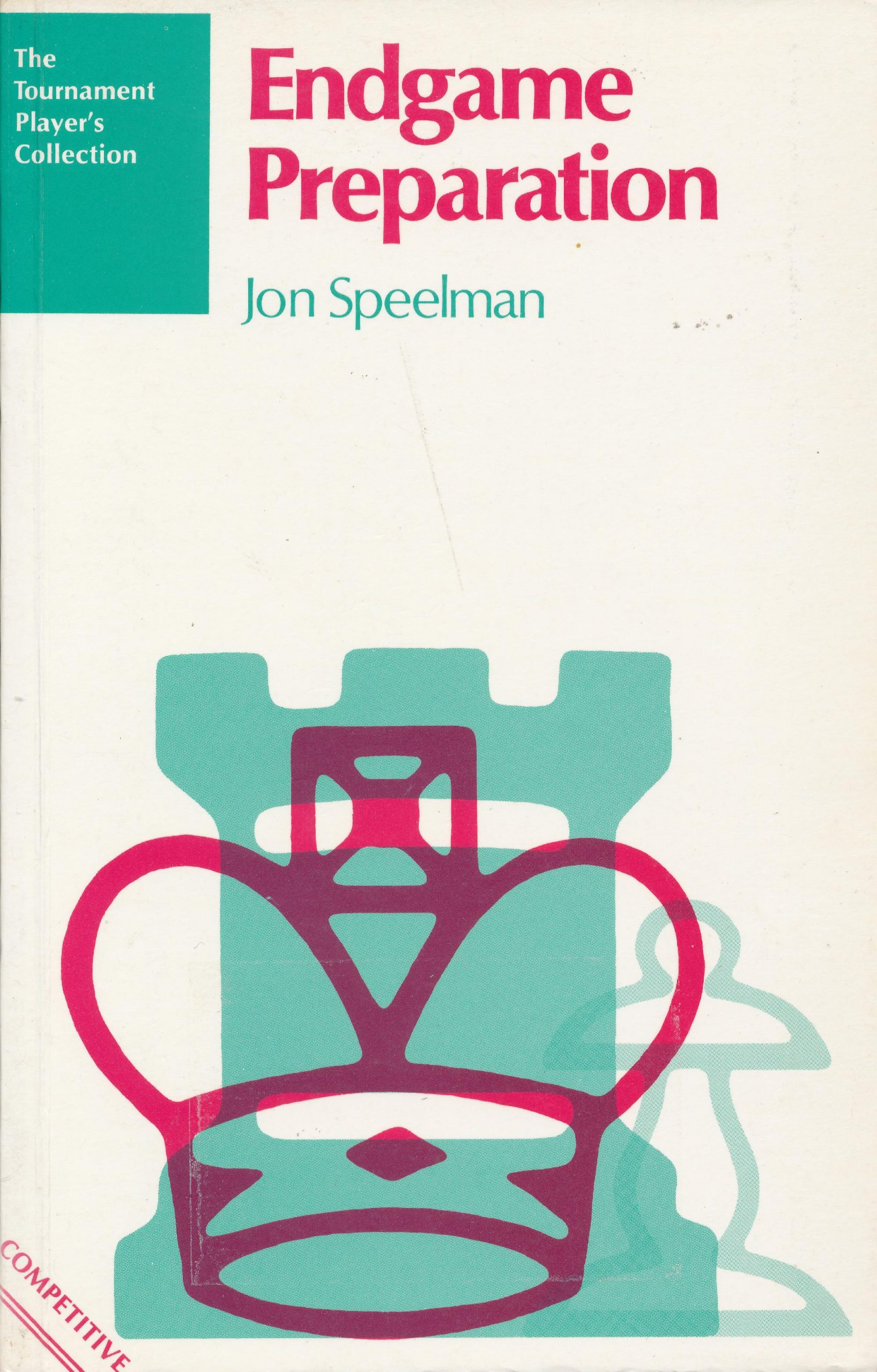 Speelman, Jonathan (1981). Endgame Preparation. B.T. Batsford (London, England). 177 pages. ISBN 978-0-7134-4000-3.