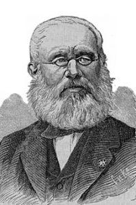Alexander Dmitrievich Petrov