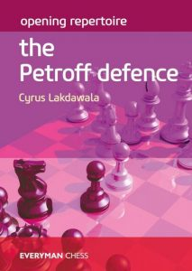 Opening repertoire : the Petroff Defence