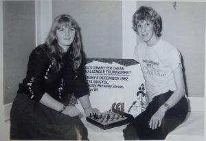 Teresa Needham and Gary Lane