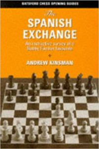 Spanish Exchange by Andrew Kinsman