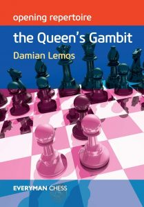 Opening Repertoire : the Queen's Gambit