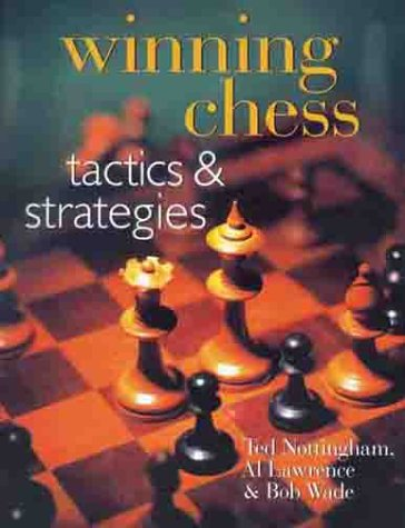 Winning Chess : Tactics and Strategies, Sterling Juvenile, 2001