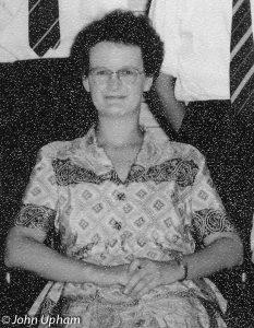 WIM Patricia Anne Sunnucks