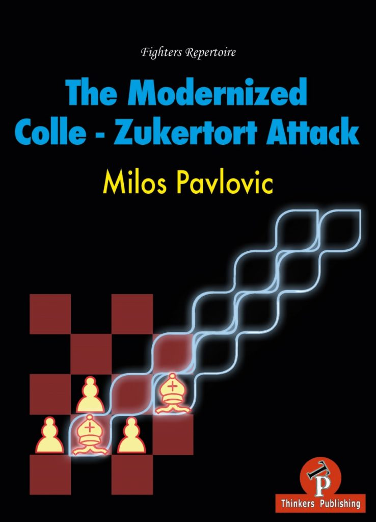 The Modernized Colle-Zukertort Attack