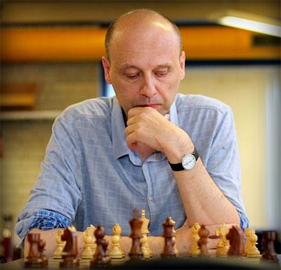 GM Milos Pavlovic