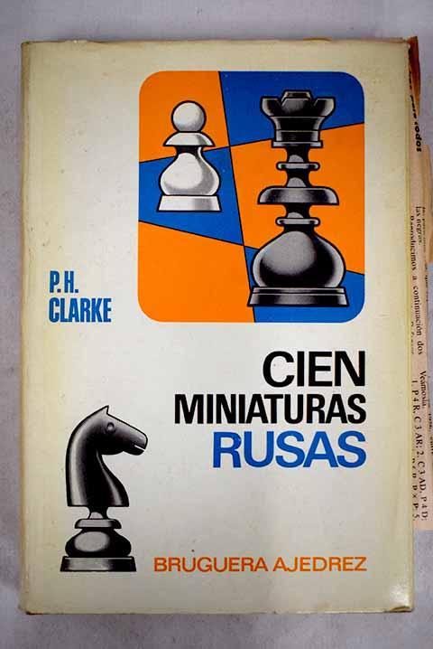 Cien Miniaturas Rusas