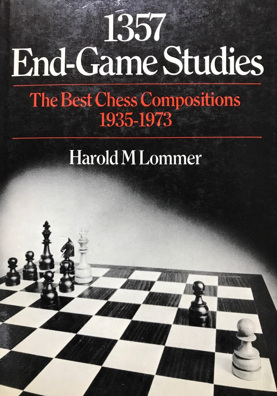 1357 End-Game Studies