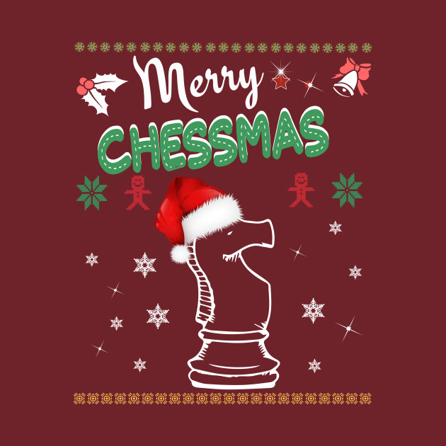 A Merry Chessmas to all our readers !