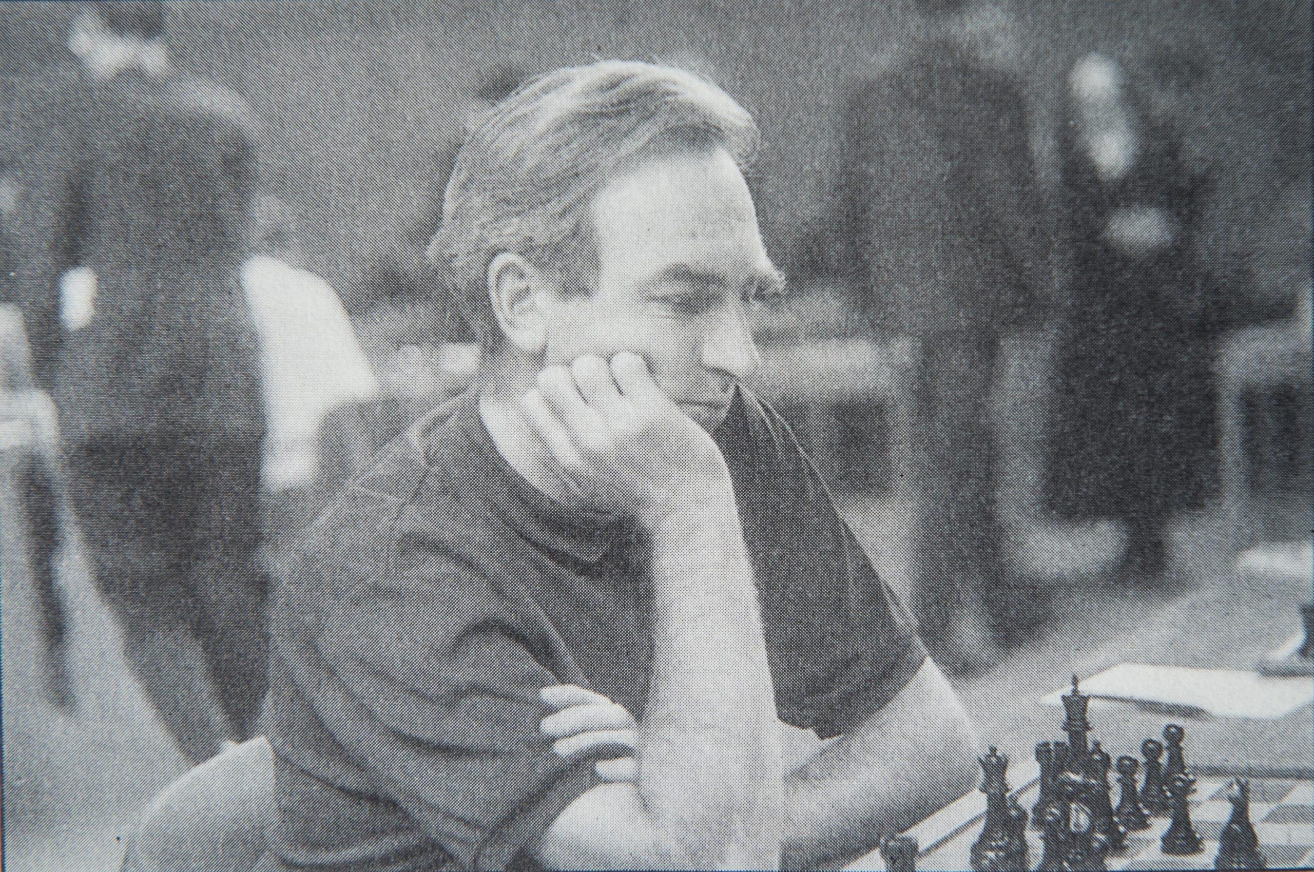 FM Peter Hugh Clarke (18-iii-1933, 11-xii-2014)