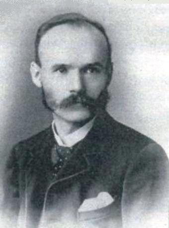 Joseph Henry Blake