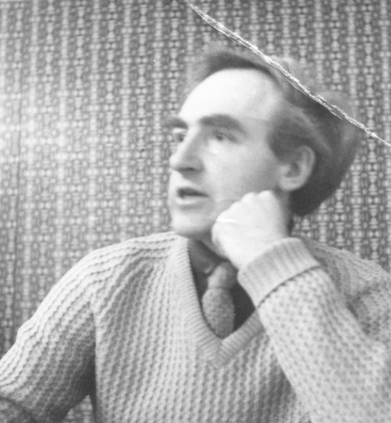 FM Peter Hugh Clarke