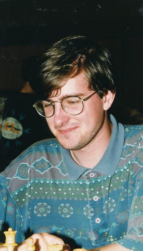GM Matthew James Turner