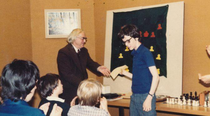 Birthday of IM Ian Thomas (14-xii-1967)