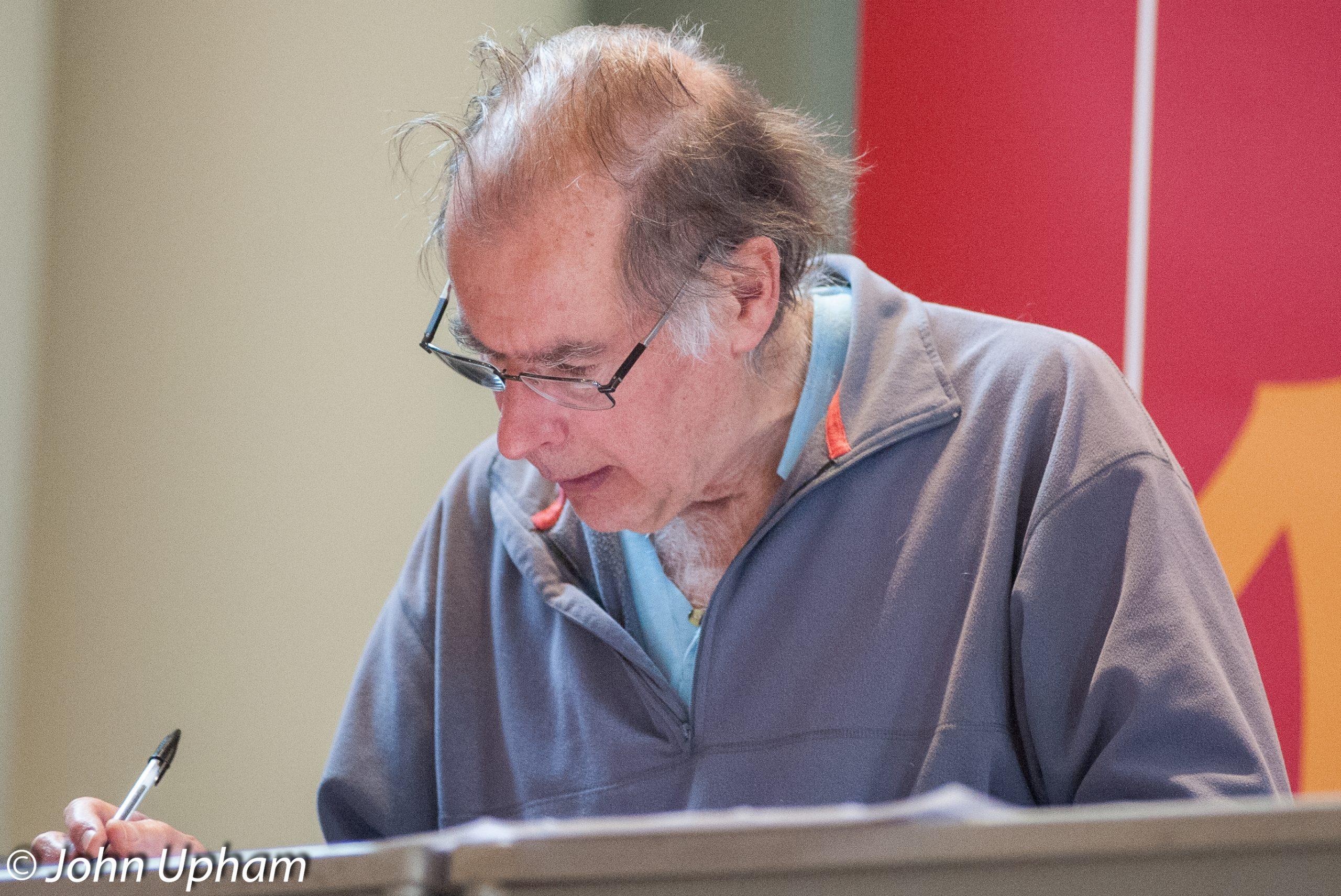 David J Shire