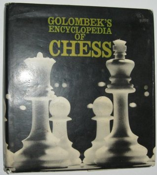 The Encyclopaedia of Chess