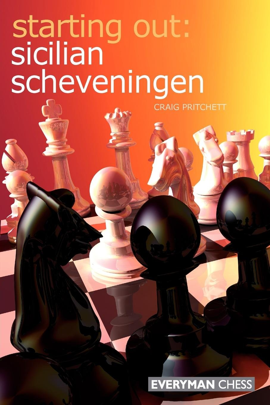 Starting Out : Sicilian Scheveningen