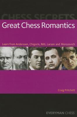 Great Chess Romantics
