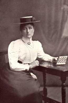 Edith Elina Helen Baird