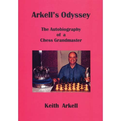 Arkell's Odyssey