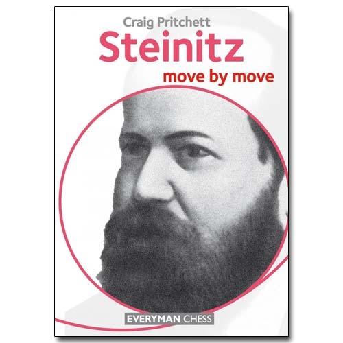 Steinitz Move by Move