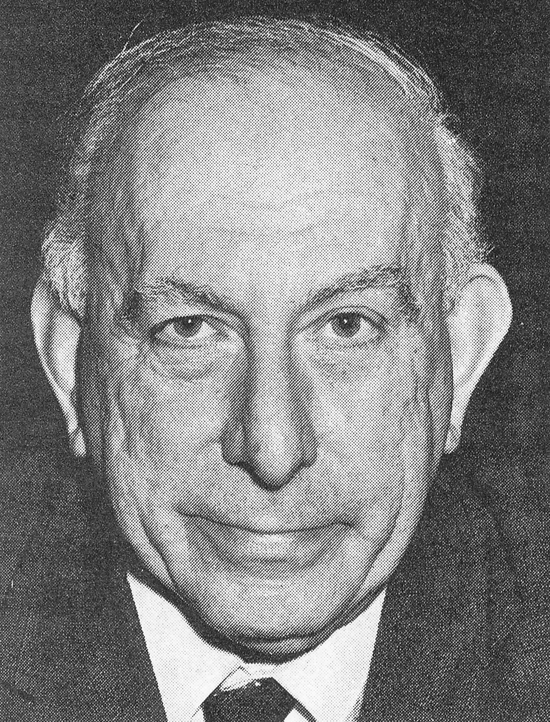 Harry Golombek OBE