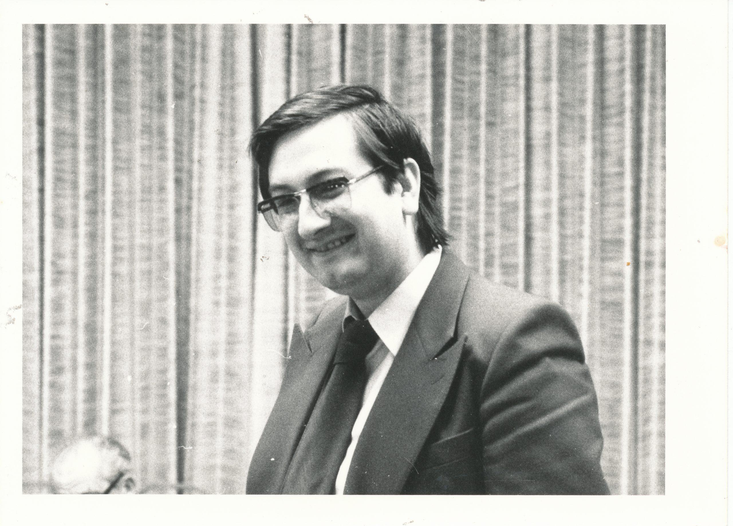 Raymond Denis Keene