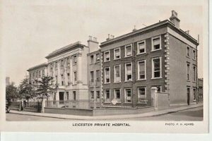 The Fielding Johnson Private Hospital